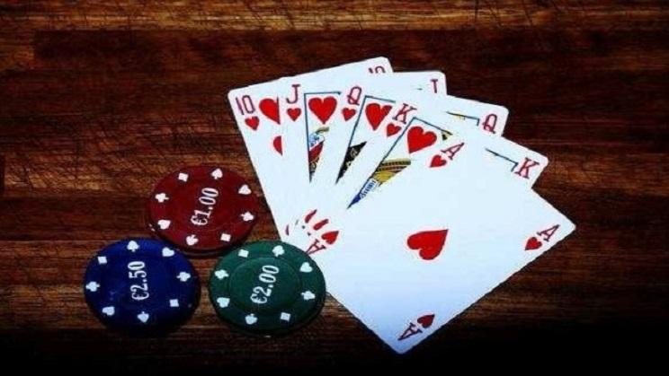 Menjadi Lebih Baik Dalam Permainan Poker Dengan Kebiasaan Ini