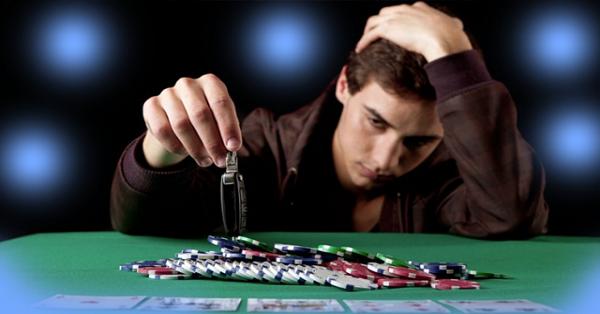 5 Kesalahan Yang Harus Dihindari Pemain Poker